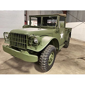 1953 Dodge M37 for sale 101429673
