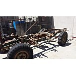 1953 Dodge M37 for sale 101534819