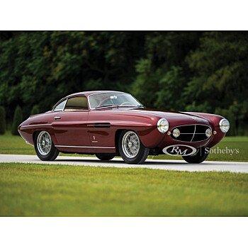 1953 FIAT 8V for sale 101319338