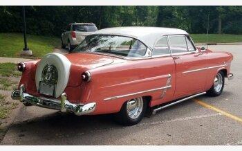 1953 Ford Crestline for sale 101203618