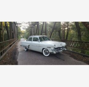 1953 Ford Crestline for sale 101238108
