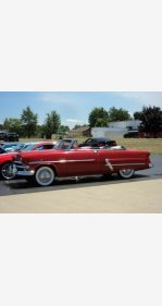 1953 Ford Crestline for sale 101240400