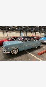 1953 Ford Crestline for sale 101276068