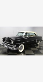 1953 Ford Crestline for sale 101376420