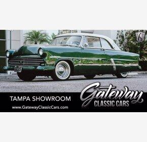 1953 Ford Crestline for sale 101464330