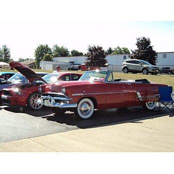 1953 Ford Crestline for sale 101499223