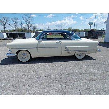 1953 Ford Crestline for sale 101510529