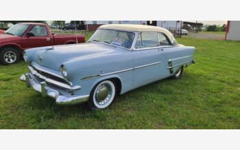 1953 Ford Crestline for sale 101529059