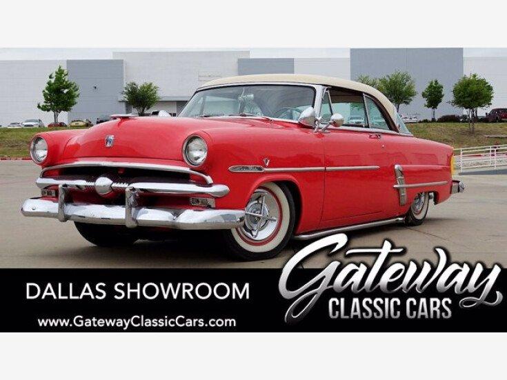 1953 Ford Crestline for sale 101532290