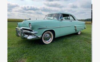 1953 Ford Crestline for sale 101613682