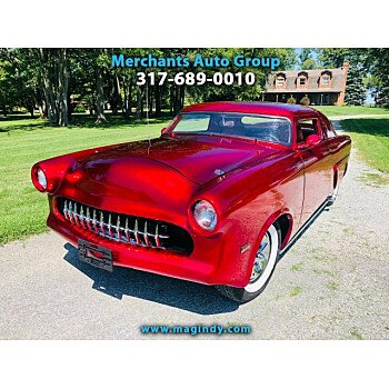 1953 Ford Custom for sale 101205751