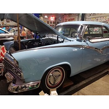 1953 Ford Custom for sale 101529076