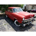 1953 Ford Custom for sale 101573361