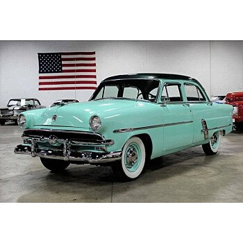 1953 Ford Customline for sale 101082970