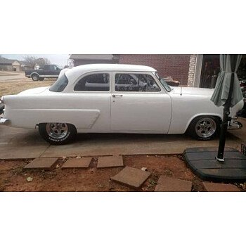1953 Ford Customline for sale 100955076