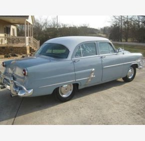 1953 Ford Customline for sale 100972553