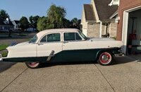 1953 Ford Customline for sale 100999020