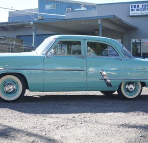1953 Ford Customline for sale 101055974