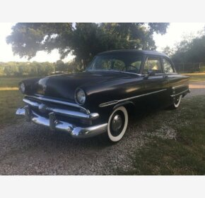 1953 Ford Customline for sale 101068979