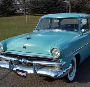 1953 Ford Customline for sale 101235467