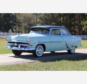1953 Ford Customline for sale 101240399