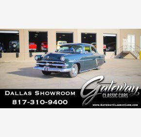 1953 Ford Customline for sale 101250182