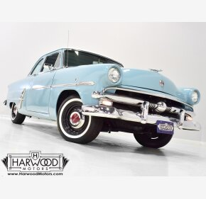1953 Ford Customline for sale 101250686