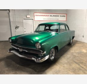 1953 Ford Customline for sale 101280609