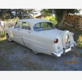 1953 Ford Customline for sale 101371341