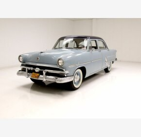 1953 Ford Customline for sale 101388247
