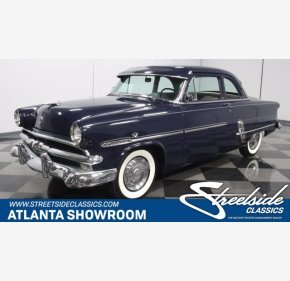 1953 Ford Customline for sale 101439579