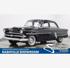 1953 Ford Customline for sale 101461071
