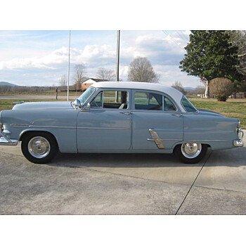 1953 Ford Customline for sale 101530652