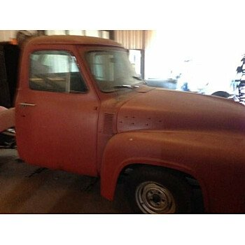 1953 Ford F100 for sale 100823951
