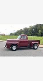 1953 Ford F100 for sale 101038918