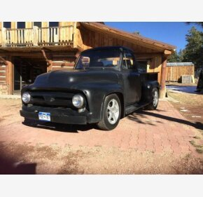 1953 Ford F100 for sale 101069800