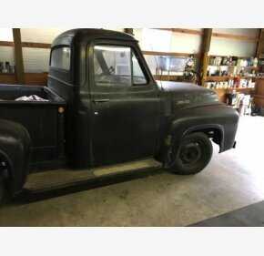 1953 Ford F100 for sale 101080535