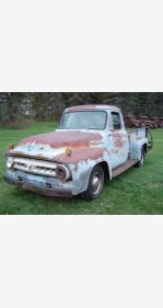 1953 Ford F100 for sale 101100532