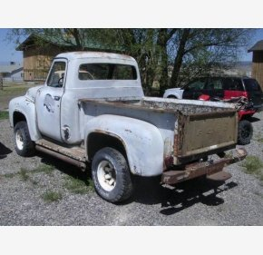 1953 Ford F100 for sale 101104080