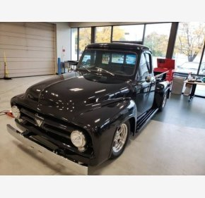 1953 Ford F100 for sale 101113014