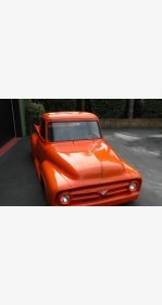 1953 Ford F100 for sale 101166606