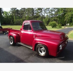 1953 Ford F100 for sale 101187850