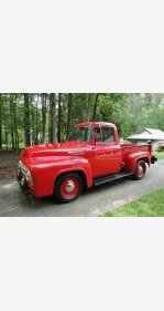 1953 Ford F100 for sale 101207118