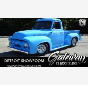 1953 Ford F100 for sale 101211302