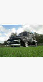 1953 Ford F100 2WD Regular Cab for sale 101211498
