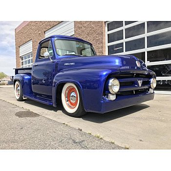 1953 Ford F100 for sale 101236807