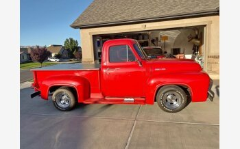 1953 Ford F100 for sale 101240385