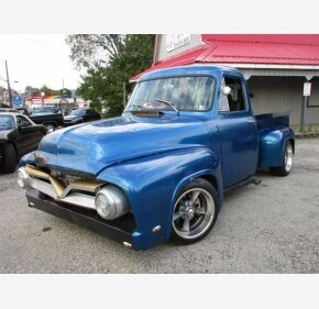 1953 Ford F100 for sale 101242008