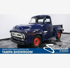 1953 Ford F100 for sale 101248013