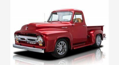 1953 Ford F100 for sale 101249519